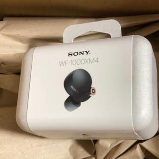SONY - WF-1000XM4BM①