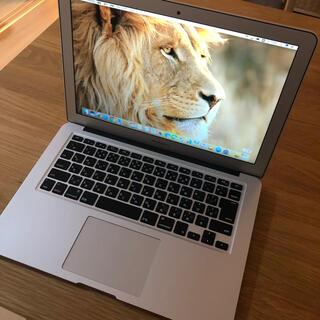 Apple - MacBook Air 13-inch,Early 2015