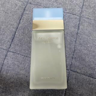 ドルチェアンドガッバーナ(DOLCE&GABBANA)のドルチェアンドガッバーナ ライトブルー(香水(男性用))
