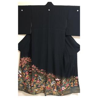黒留袖(着物)