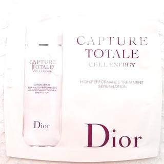 Dior - Dior カプチュール トータル セル ENGY ローション