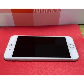 iPhone - iPhone 8 ホワイト 64GB SIMフリー