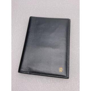 カルティエ(Cartier)のD496 美品★ カルティエ Cartier 150周年記念 手帳カバー(手帳)