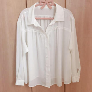 プロポーションボディドレッシング(PROPORTION BODY DRESSING)のプロボ シャツ(シャツ/ブラウス(長袖/七分))