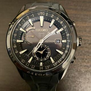 SEIKO - セイコー アストロン GPSソーラー 腕時計 7X52
