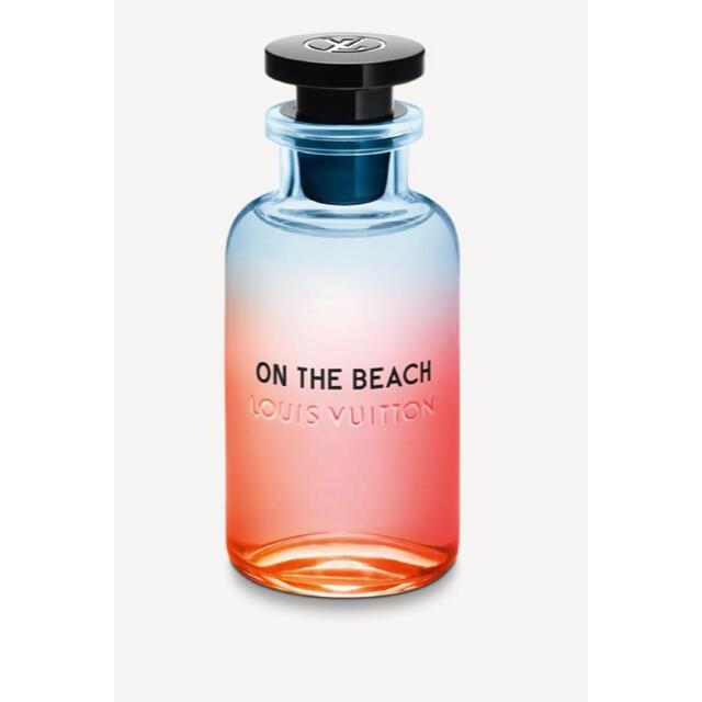LOUIS VUITTON(ルイヴィトン)のヴィトン  香水 コスメ/美容の香水(ユニセックス)の商品写真