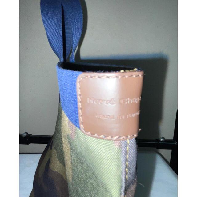 Herve Chapelier(エルベシャプリエ)のHerve Chapelier 725WS(コーデュラ舟型トートL) レディースのバッグ(トートバッグ)の商品写真