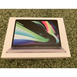 Mac (Apple) - MacBook Pro 13インチ(2020) M1チップ 16GB 512GB