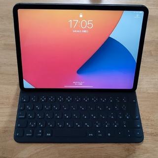 11インチ iPad pro 第1世代 512GB 純正 folio付