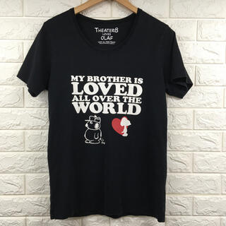 マスターマインドジャパン(mastermind JAPAN)の希少 Theater8 mastermind vintage snoopy XL(Tシャツ/カットソー(半袖/袖なし))