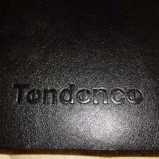 テンデンス(Tendence)のテンデンスのノート(その他)