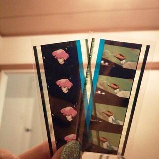 【ばぶ様専用】閃光のハサウェイ フィルム 2週目プレゼント 劇場限定(その他)