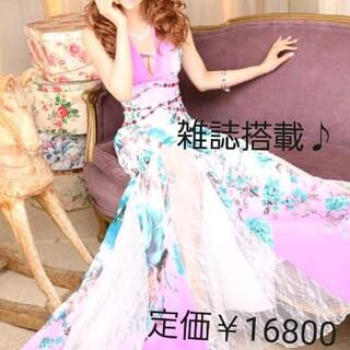 ジュエルズ(JEWELS)の雑誌搭載♪ jewels ロングドレス(ロングドレス)