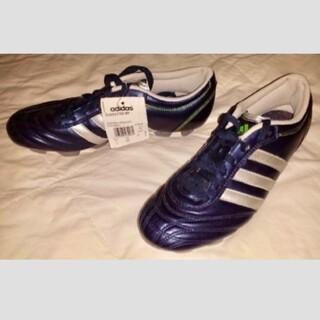 アディダス(adidas)の新品 adidas アディダス♪サッカースパイクシューズ TRAXION ワイド(シューズ)