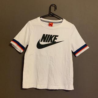 ナイキ(NIKE)のNIKE レディース tシャツ (Tシャツ(半袖/袖なし))
