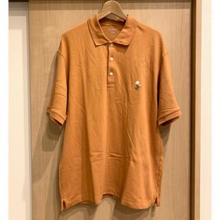 ユニクロ(UNIQLO)のユニクロ×JWアンダーソン ポロシャツXXL(ポロシャツ)