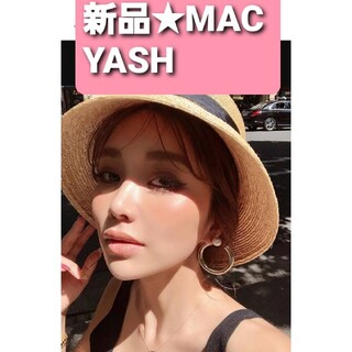 MAC - 新品 YASH 春夏 ヤシュ MAC