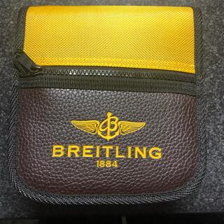 ブライトリング(BREITLING)の【専用】ブライトリング  CD DVD ケース(ノベルティグッズ)