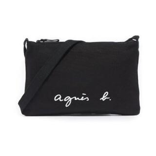 agnes b. - アニエスベー サコッシュ 新品 タグ付き♡