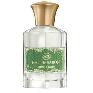サボン(SABON)のSABON オードゥサボン ブリスフルグリーン 抹茶(香水(女性用))