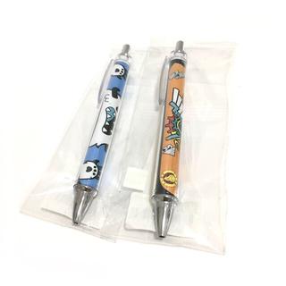 SK∞ エスケーエイト ボールペン 暦 ランガ 2本セット スケボー 未開封品(その他)