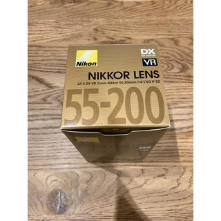 Nikon - Nikon LENS