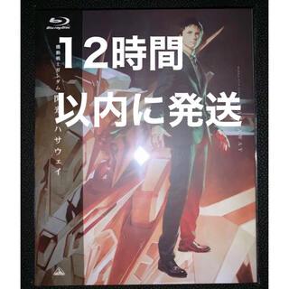 バンダイ(BANDAI)の即日発送 機動戦士ガンダム 閃光のハサウェイ 劇場限定 Blu-ray 通常版 (アニメ)