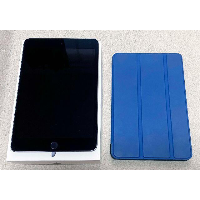 Apple(アップル)のiPad mini 5 Wi-Fi モデル 64GB MUQW2J/A スマホ/家電/カメラのPC/タブレット(タブレット)の商品写真