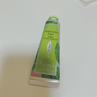 L'OCCITANE - ロクシタン VBフラッペハンドクリーム