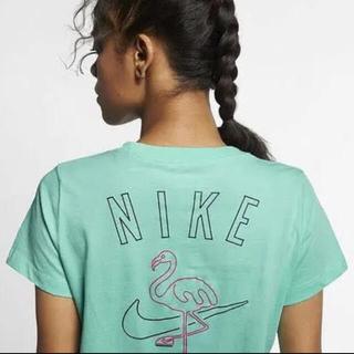 ナイキ(NIKE)のNIKE Tシャツ 2点セット ランニング レディース(Tシャツ(半袖/袖なし))