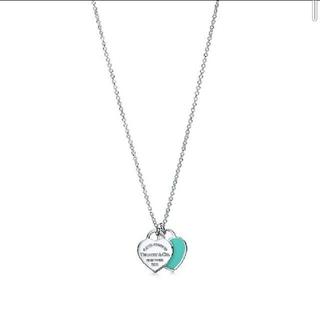 ティファニー(Tiffany & Co.)のうーさま専用 Tiffany&co ネックレス(ネックレス)