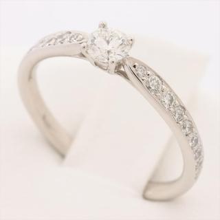 Tiffany & Co. - ティファニー ハーモニー ハーフサークル    ユニセックス リング・指輪