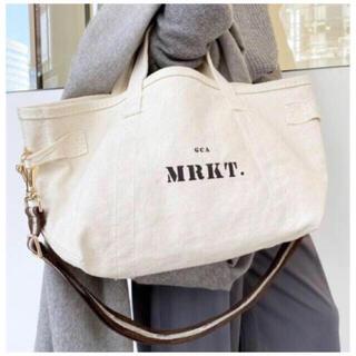 L'Appartement DEUXIEME CLASSE - 【GOOD GRIEF/グッドグリーフ】MRKTTote Bag (S)