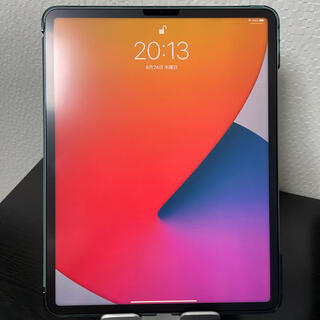 iPad - ipadpro 12.9インチ 5世代 スペースグレイ Wi-Fi 128GB