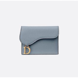 ディオール(Dior)のDIOR カードケース(名刺入れ/定期入れ)