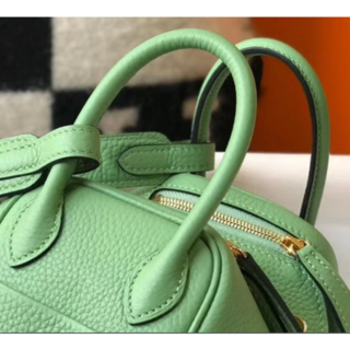 アームピットリンディミニバッグライチパターントートバッグ