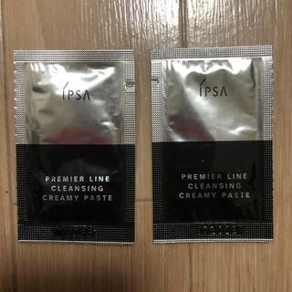 イプサ(IPSA)のイプサ プレミアライン クレンジング クリーミィペースト(洗顔料)