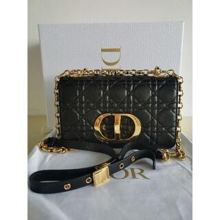 クリスチャンディオール(Christian Dior)のDIOR CAROスモールバッグ ショルダーバッグ(ショルダーバッグ)