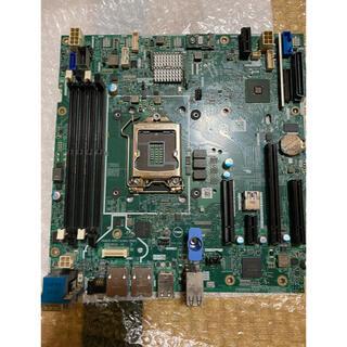 DELL - Dell PowerEdge T130/T330 マザーボード デスクトップ