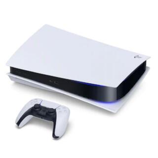 SONY - 【新品未使用未開封】PlayStation5
