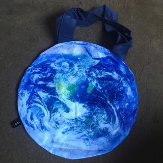 地球 エコバッグ