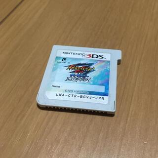 ニンテンドー3DS(ニンテンドー3DS)の3ds イナズマイレブンGO ギャラクシー ビックバン(携帯用ゲームソフト)