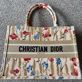 クリスチャンディオール(Christian Dior)のChristian Dior 2021 SS ブックトート(ショルダーバッグ)
