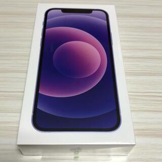 Apple - iPhone12 256GB パープル