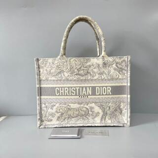 Dior  ディオール ブックトート スモール