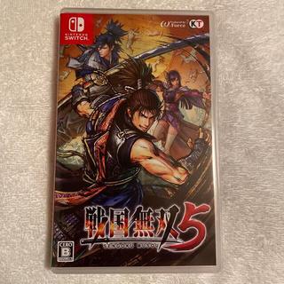 Koei Tecmo Games - 戦国無双5 Switch