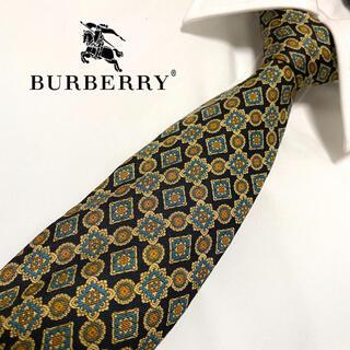バーバリー(BURBERRY)の【高級ブランド】Burberry バーバリー ネクタイ (ネクタイ)