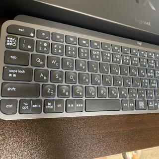 【美品】MX KEYS KX800 付属品完備