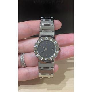 BVLGARI - ☆超美品☆ ブルガリ BVLGARI レディース 時計 腕時計 稼働中