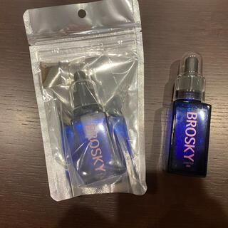 ブロスキー BROSKY バイオBRエッセンスセラム(美容液)
